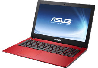 asus r510lav xx810h notebook rot notebook 15 6 zoll. Black Bedroom Furniture Sets. Home Design Ideas