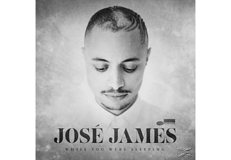 Jose James - While You Were Sleeping (Ltd.Ed.+Dl-Code) [Vinyl]