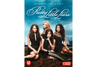 Pretty Little Liars Seizoen 1 TV-serie