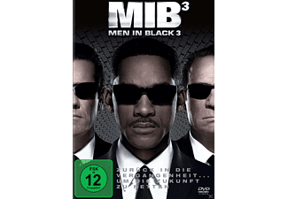 Men in Black 3 Science Fiction DVD