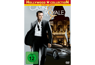 James Bond 007 - Casino Royale (Hollywood Collection) - (DVD)