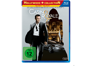James Bond 007 - Casino Royale - (Blu-ray)