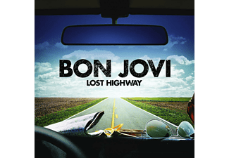 Bon Jovi - LOST HIGHWAY (SPECIAL EDITION) [CD]