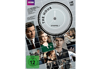 The Hour - Staffel 1 [DVD]