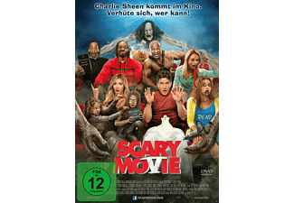 Scary Movie 5 - (DVD)