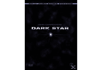 DARK STAR - 30TH ANNIVERSARY EDITION [DVD]