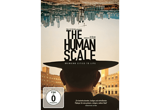 The Human Scale - (DVD)