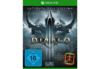 Diablo 3: Reaper of Souls (Ultimate Evil Edition) [Xbox One]