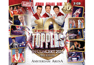 De Toppers - Toppers In Concert 2014 | CD