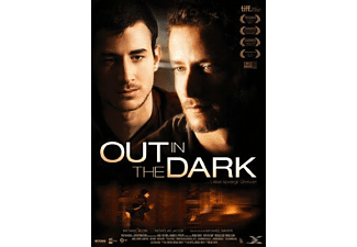 Out in the Dark - (DVD)