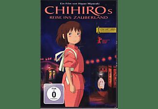 Chihiros Reise