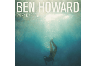 Ben Howard - EVERY KINGDOM (ENHANCED) [CD EXTRA/Enhanced]