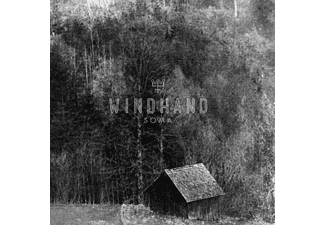 Windhand - Soma - (CD)