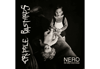Cripple Bastards - Nero In Metastasi - (CD)