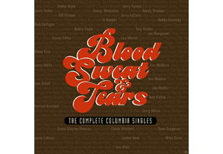 Blood, Sweat & Tears - Complete Columbia Singles - (CD)