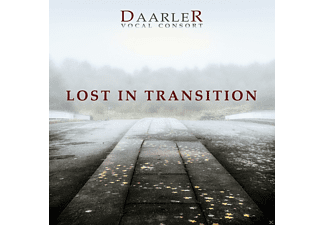 Daarler Vocal Consort - Lost in Transition - (CD)