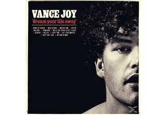 Vance Joy - Dream Your Life Away - (Vinyl)