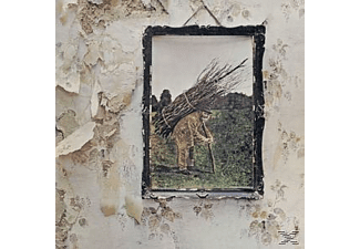 Led Zeppelin - Led Zeppelin IV [CD]