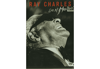 Ray Charles, The Raelettes - Ray Charles - Live at Montreux 1997 [DVD]