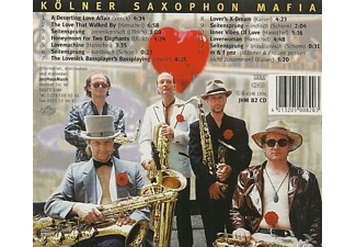 Kölner Saxophon Mafia - Place For Lovers - (CD)