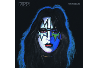 Kiss - Ace Frehley (German Version) [CD]