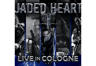 Jaded Heart - Live In Cologne [CD + DVD]
