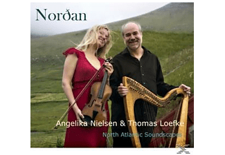 Nielsen, Angeli/Loefke, Thomas - Nordan - (CD)