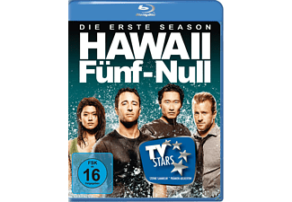 Hawaii 5-0 - Season 1 [Blu-ray]