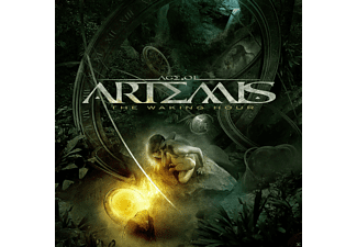 Age Of Artemis - The Waking Hour - (CD)