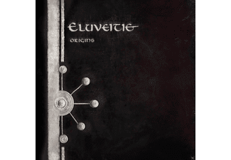 Eluveitie - Origins [CD]