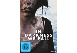 In Darkness We Fall [DVD]