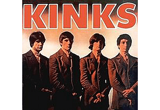 The Kinks - The Kinks (CD)