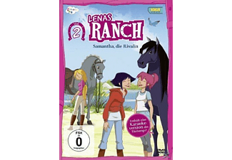 Lenas Ranch Vol. 2 - (DVD)