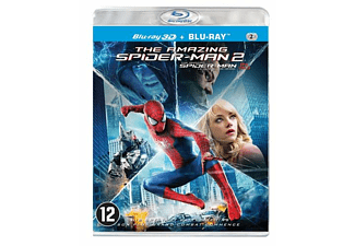 The Amazing Spider-Man 2 3D | 3D Blu-ray