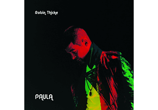 Robin Thicke - Paula [CD]