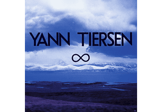 Yann Tiersen - Infinity (LP+CD) [LP + Download]