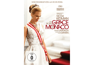 Grace of Moanco [DVD]