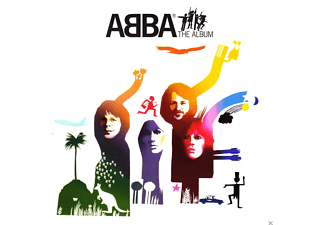 ABBA - Abba. The Album ( Deluxe Edition Jewel Case) - (CD + DVD Video)