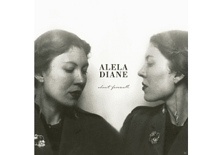 Diane Alela - About Farewell - (CD)