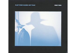 Clap Your Hands Say Yeah - Only Run [CD]