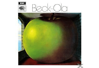 Jeff Beck - Beck-Ola [CD]