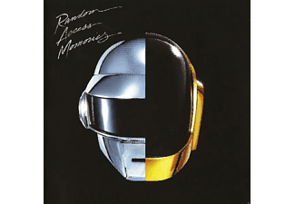 Daft Punk - Random Access Memories [CD]