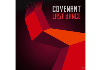 Covenant - Last Dance - (CD)