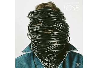 Cymbals Eat Guitars - Lose - (LP + Download)