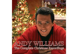 Andy Williams - The Complete Christmas Records - (CD)