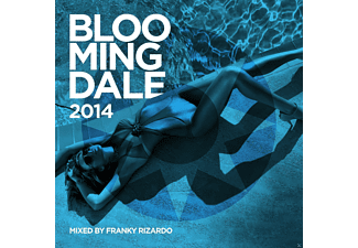 VARIOUS - Bloomingdale 2014 - (CD)
