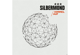 Silbermond - Himmel Auf (Cd/Dvd) [CD + DVD Video]