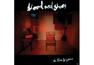 Blood Red Shoes - In Time To Voices - (CD)