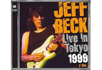 Jeff Beck - Live In Tokyo 1999 - (CD)