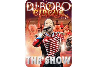 DJ Bobo - Circus - The Show - (DVD)